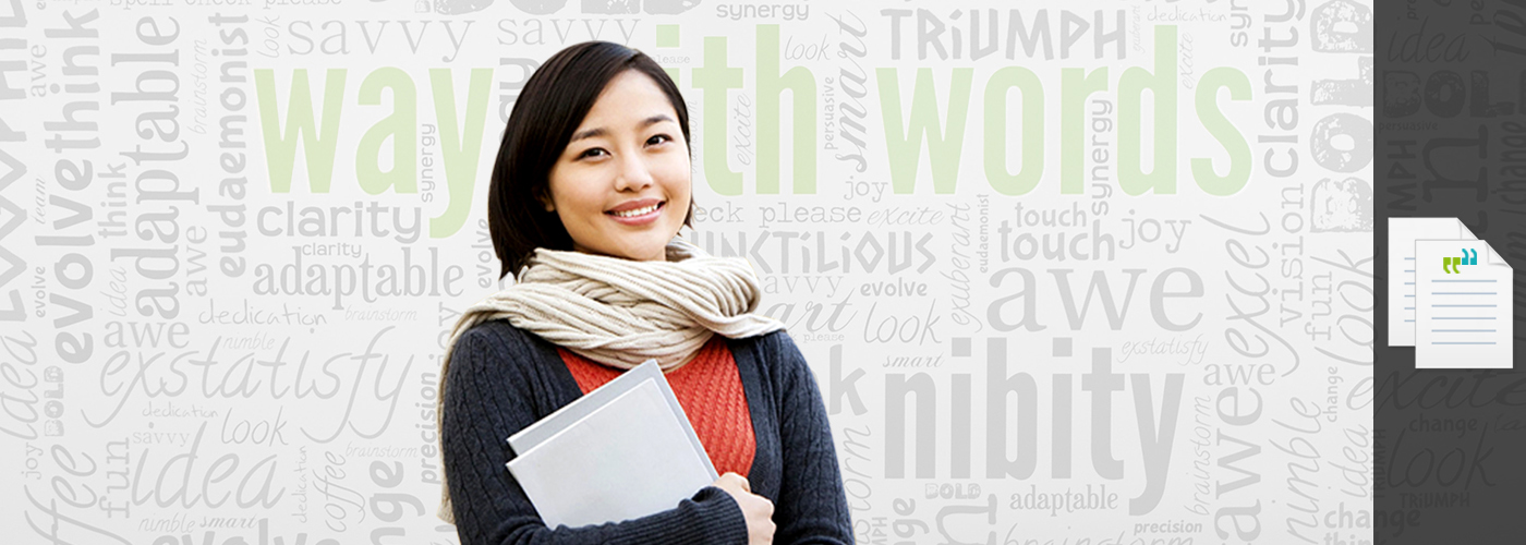 transcription services china way with words