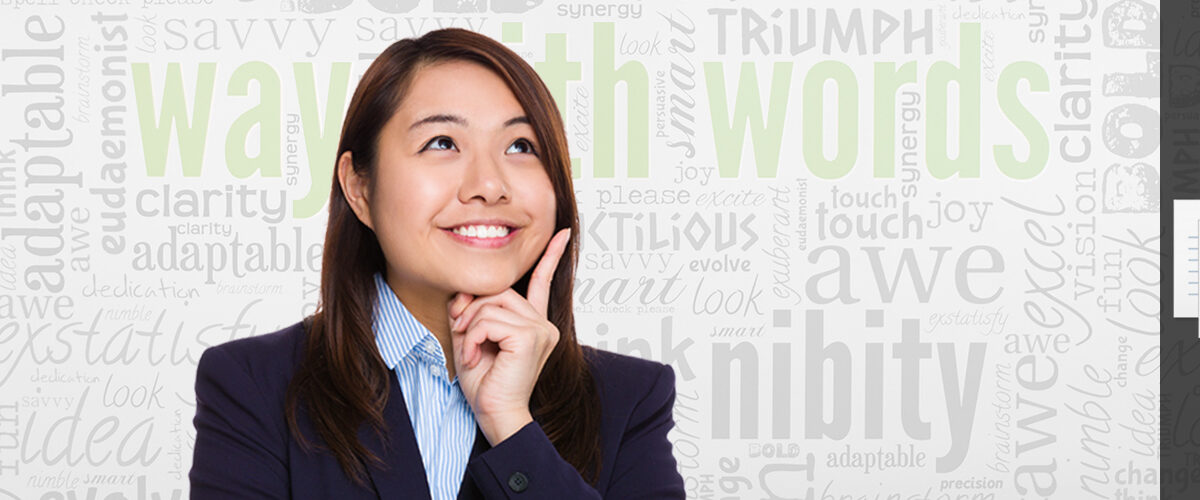 transcription services singapore way with words