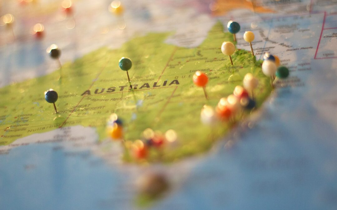 We are looking for Australian Accented English Speakers